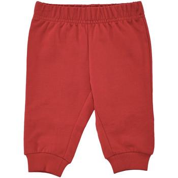 textil Barn Joggingbyxor Chicco 09024536 Röd
