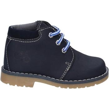 Skor Barn Boots Melania ME1010B7I.C Blå