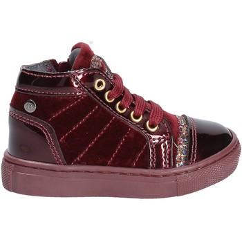 Skor Barn Höga sneakers Melania ME1123B7I.C Röd