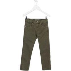 textil Barn 5-ficksbyxor Losan 723 9661AA Grön