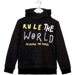 textil Barn Sweatshirts Losan 723 6002AA Grå