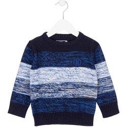 textil Barn Tröjor Losan 725 5000AC Blå