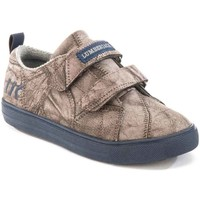Skor Barn Sneakers Lumberjack SB32705 005 M64 Brun