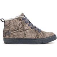 Skor Barn Höga sneakers Lumberjack SB32705 003 M64 Brun