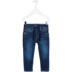 textil Barn Stuprörsjeans Losan 725 6022AC Blå