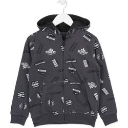 textil Barn Sweatshirts Losan 723 6009AA Grå