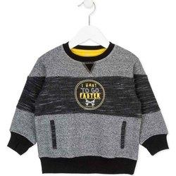 textil Barn Sweatshirts Losan 725 6010AC Grå