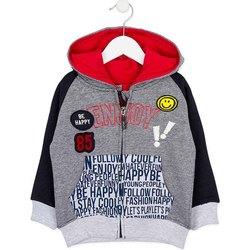 textil Barn Sweatshirts Losan 725 6013AC Blå