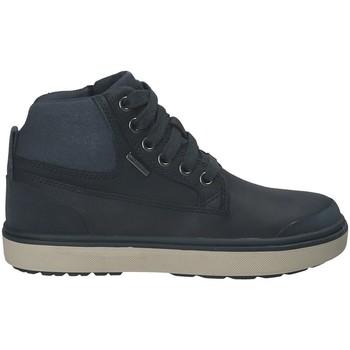 Skor Barn Höga sneakers Geox J540DC 0FFPG Blå