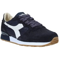 Skor Herr Sneakers Diadora 201.173895 Blå