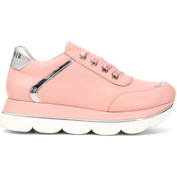Skor Dam Sneakers Café Noir DB171 Rosa