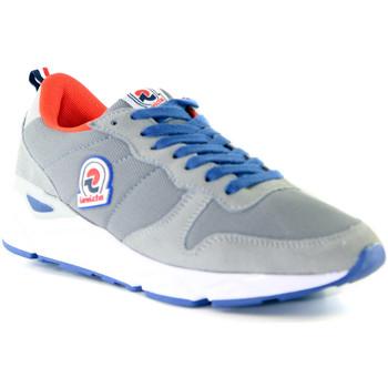 Skor Herr Sneakers Invicta 4461161/U Grå