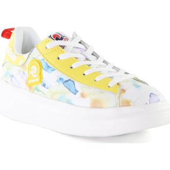 Skor Dam Sneakers Invicta 4461158/D Vit