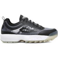 Skor Herr Sneakers Fila 1010910 Grå