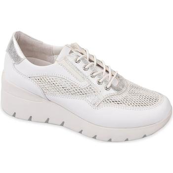 Skor Dam Sneakers Valleverde 18252 Vit