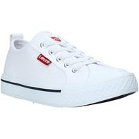 Skor Barn Sneakers Levi's VORI0005T Vit