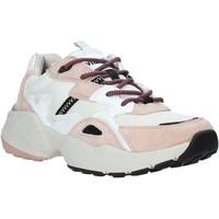 Skor Dam Sneakers Wrangler WL01650A Rosa