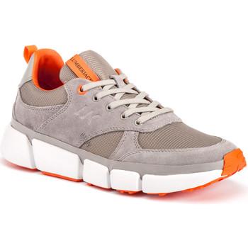 Skor Herr Sneakers Lumberjack SM58705 002 M50 Beige