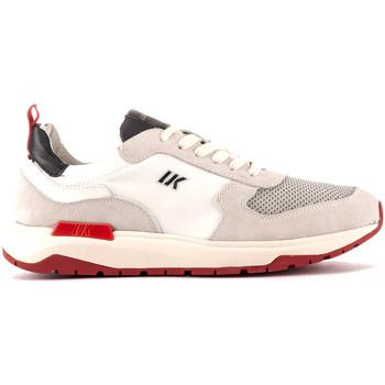 Skor Herr Sneakers Lumberjack SM30405 011 V97 Vit