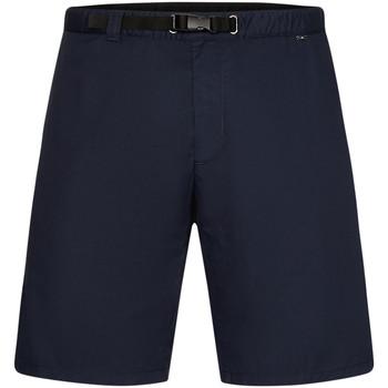 textil Herr Shorts / Bermudas Calvin Klein Jeans K10K105315 Blå