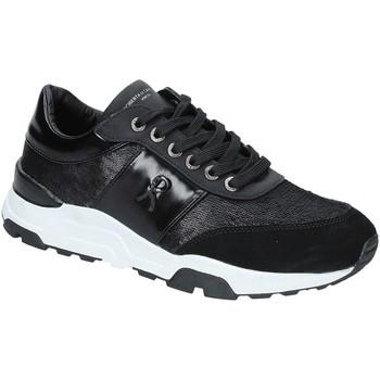 Skor Dam Sneakers Roberta Di Camerino RDC82421 Svart