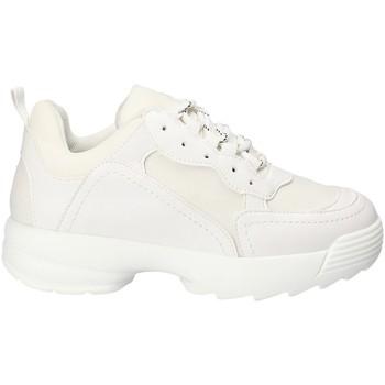 Skor Dam Sneakers Gold&gold B18 GT531 Vit