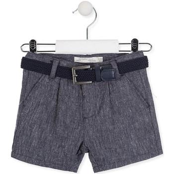textil Barn Shorts / Bermudas Losan 017-9790AL Blå