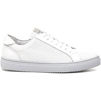 Skor Herr Sneakers Stonefly 211289 Vit