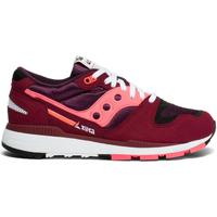Skor Dam Sneakers Saucony S60437 Röd