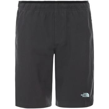 textil Barn Shorts / Bermudas The North Face NF0A3Y940C51 Grå