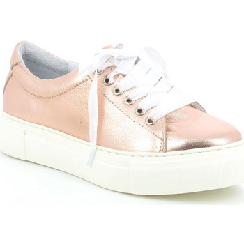 Skor Dam Sneakers Grunland SC3880 Rosa