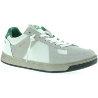 Skor Herr Sneakers Gas GAM818001 Vit