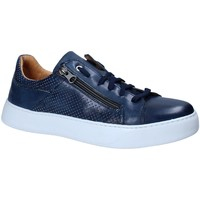 Skor Herr Sneakers Exton 512 Blå