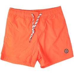 textil Herr Badbyxor och badkläder Key Up 298XM 0001 Orange