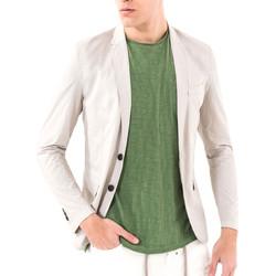 textil Herr Jackor & Kavajer Antony Morato MMJA00333 FA800091 Grå