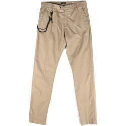 textil Herr Chinos / Carrot jeans Antony Morato MMTR00402 FA800087 Beige