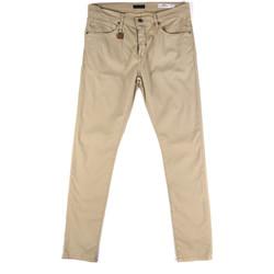 textil Herr Chinos / Carrot jeans Antony Morato MMTR00340 FA800087 Beige