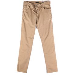textil Herr 5-ficksbyxor Antony Morato MMTR00372 FA800060 Beige