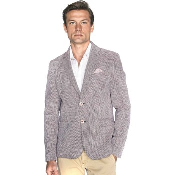 textil Herr Jackor & Kavajer Gaudi 811FU35037 Röd
