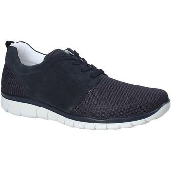 Skor Herr Sneakers IgI&CO 1116100 Blå