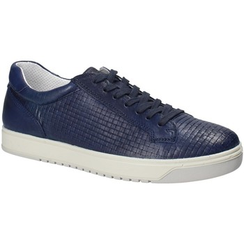 Skor Herr Sneakers IgI&CO 1125 Blå