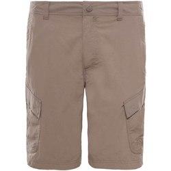 textil Herr Shorts / Bermudas The North Face T0CF729ZG Beige