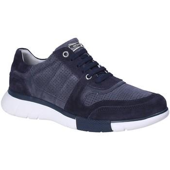 Skor Herr Sneakers Stonefly 110701 Blå