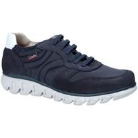 Skor Herr Sneakers CallagHan 12903 Blå