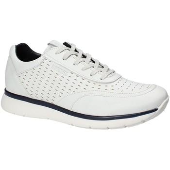Skor Herr Sneakers Impronte IM181025 Vit