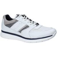 Skor Herr Sneakers Impronte IM181021 Vit