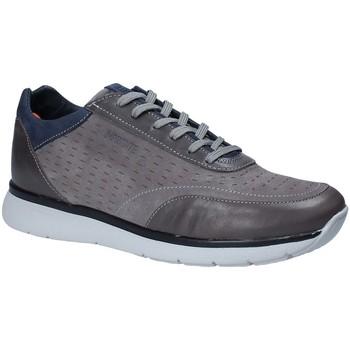 Skor Herr Sneakers Impronte IM181023 Grå