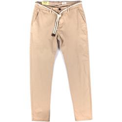 textil Herr Chinos / Carrot jeans Impure ALEX-215 Beige