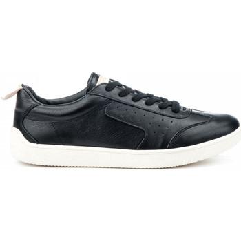 Skor Herr Sneakers Lumberjack SM40705 002 B01 Svart