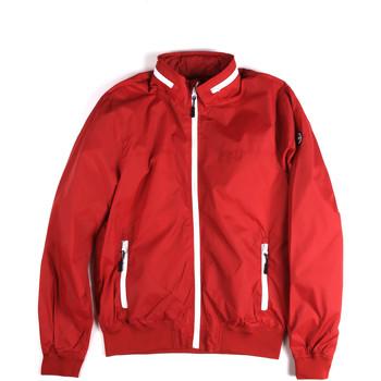 textil Herr Vindjackor Key Up 270KJ 0001 Röd